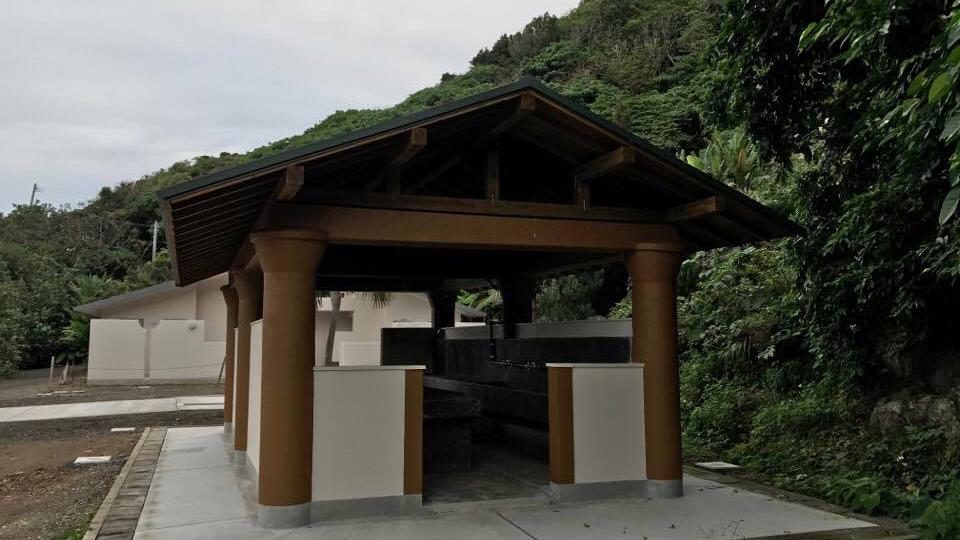 小浜キャンプ場