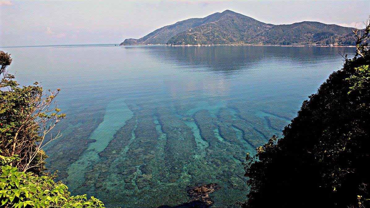 Edateku Island