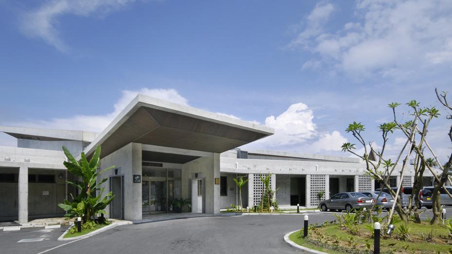 タラソ 奄美の竜宮