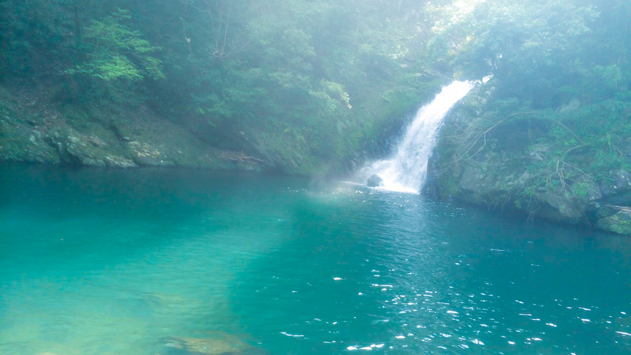 Materiya Waterfall