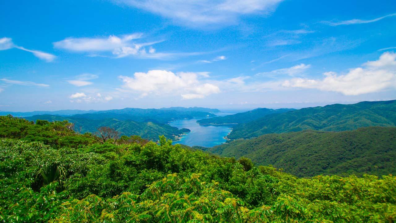Mt. Yuwan