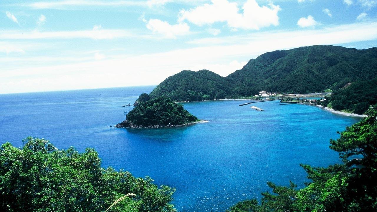 Tobirajima Island