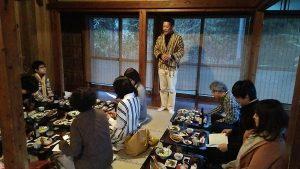 奄美大島北部の伝統と文化に出逢う~集落探訪と黒糖焼酎の旅~