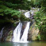 アランガチの滝002
